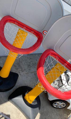 Basketball hoop for Sale in Modesto, CA