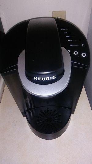 Keurig k cup coffee maker ☕☕ for Sale in Haines City, FL