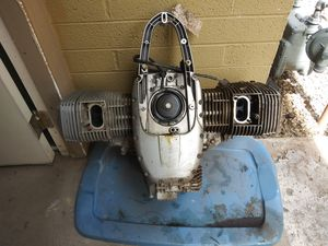 2004 bmw r115r motorcycle engine for Sale in Phoenix, AZ