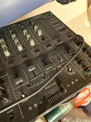 DJ Equipment for Sale in Fallbrook, CA
