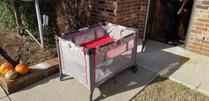 Pack and play for Sale in Wewoka, OK