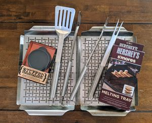 BBQ Grilling Set for Sale in Pompano Beach, FL