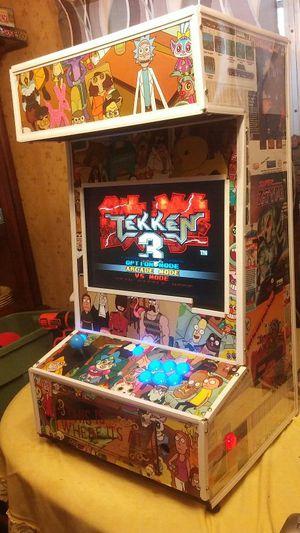New Retro Multi Arcade with 8000 games for Sale in Atlanta, GA
