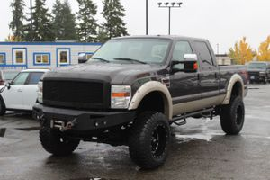 2009 Ford Super Duty F-350 SRW for Sale in Everett, WA