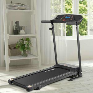 1.0HP Folding Mini Treadmill for Sale in Posen, IL