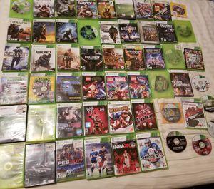 Xbox 360 games for Sale in Taunton, MA
