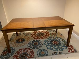 Dining table for Sale in Miramar, FL