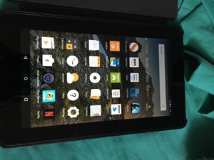 Amazon Fire Tablet for Sale in Garfield Heights, OH