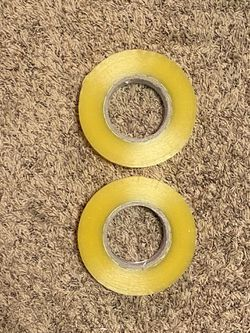 Packing Tape for Shipping and Boxes 545 Yards (500 meters) for Sale in Bellevue,  WA