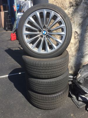 Bmw Mercedes auto parts for Sale in Los Angeles, CA