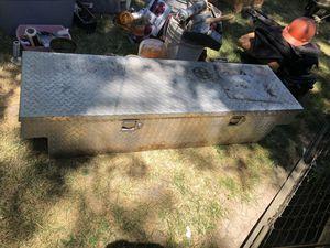 Truck tool box for Sale in Pleasant Grove, UT