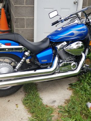 2008 Honda shadow for Sale in Chicago, IL