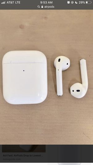 Apple Airpods for Sale in Richfield, OH