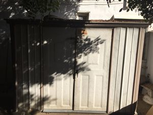 8' x 3' Arrow Shed for Sale in Los Angeles, CA