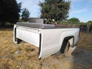 2015 Sierra long bed for Sale in Orland, CA