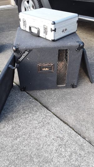 DJ/Audio Amp RackSound Tech for Sale in Tumwater, WA