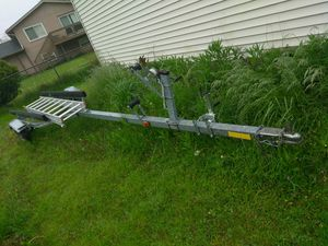 Yacht club boat trailer for Sale in Painesville, OH