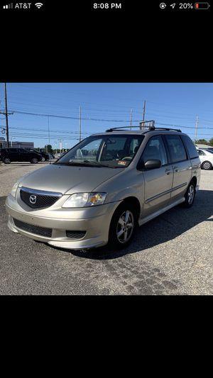 2002 Mazda MPV for Sale in Hamilton Township, NJ