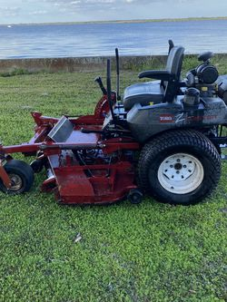 Z Turn MOWER for Sale in Sanford,  FL