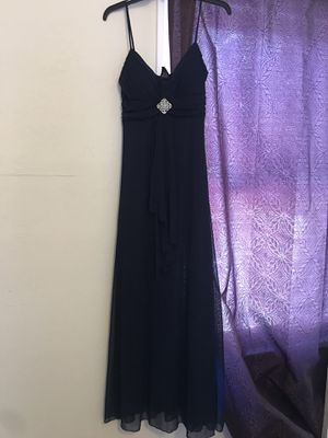 BRAND NEW navy blue formal dress for Sale in Cupertino, CA