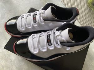 Jordan 11 Retro Low Concord abres Size 8.5 for Sale in Wantagh, NY