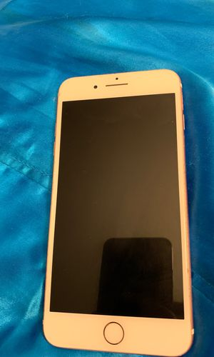 Sprint iPhone 7 Plus Excellent Condition for Sale for Sale in Bethesda, MD