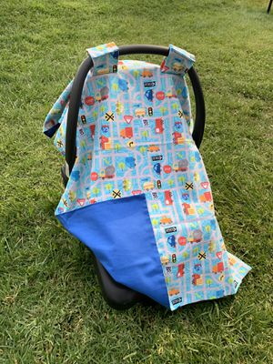 Cars & trucks car seat canopy for Sale in Temple City, CA