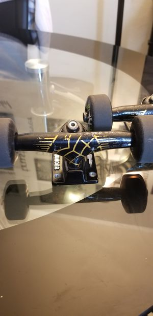 Skateboard Trucks and Wheels for Sale in Falls Church, VA