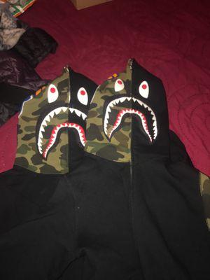 Bape hoodie for Sale in Dearborn, MI