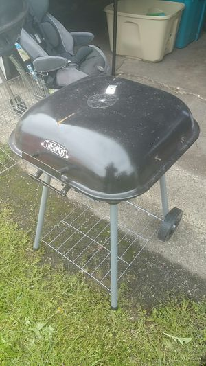 THEMAS BBQ GRILL for Sale in Whiting, IN