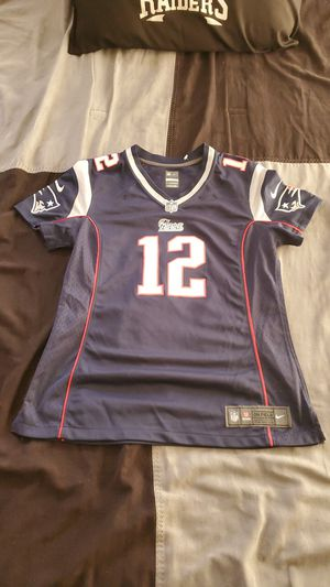 Nike On Field Elite New England Patriots Tom Brady Jersey (New) for Sale in Covina, CA