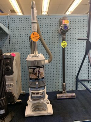 Shark Vacuum Cleaner for Sale in Dallas, TX