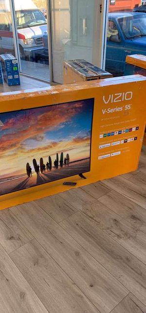 Vizio TV!! All new with Warranty! 55 inch television! KB for Sale in Austin, TX