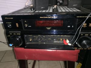 Sounds system for Sale in Visalia, CA