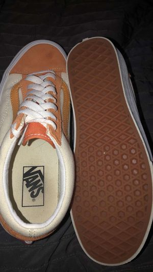 Vans style 36 retro sport for Sale in Houston, TX