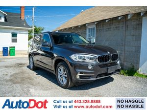 2015 BMW X5 for Sale in Sykesville, MD