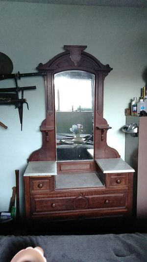 1800 antique vanity for Sale in San Diego, CA