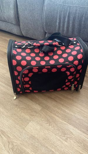 Animal (dog &cat) carrier for Sale in Carson, CA