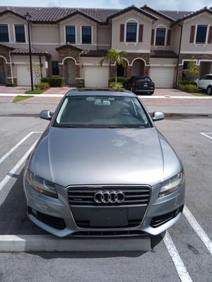 Audi A4 for Sale in Miami, FL