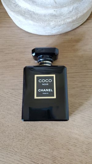 """CHANEL """"COCO NOIR"""" Perfume for Sale in Pearland, TX"""