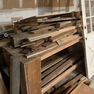 Free Wood. Reclaimed Wood. Fire Wood. Must Take All! for Sale in Costa Mesa, CA