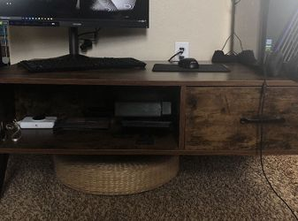 Dark Brown Coffee Table for Sale in Denver,  CO