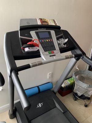 Nordictrack brand treadmill for Sale in Miami, FL
