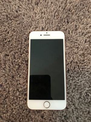 iPhone 8 cracked back for Sale in Atlanta, GA