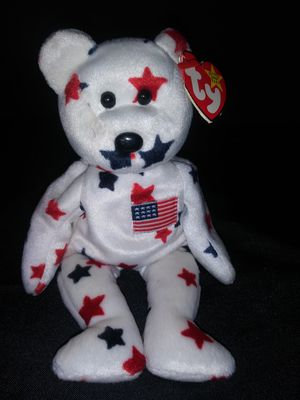 Rare Beanie Baby for Sale in Fremont, CA