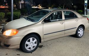 2004 Toyota Corolla (Clean Title) for Sale in Rancho Cucamonga, CA
