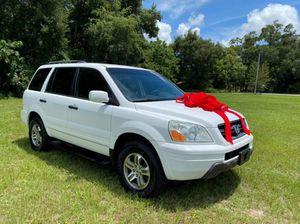 2003 Honda Pilot for Sale in Apopka, FL