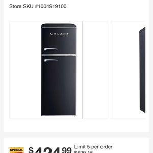 Refrigerator for Sale in Lockport, IL