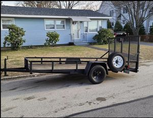Utility trailer 6x12 for Sale in Meriden, CT