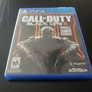 Nba 2k20, Call Of Duty Black Ops 3, Far Cry Primal, Just Cause 4, Need For Speed Payback for Sale in Haines City, FL